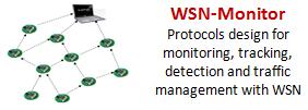 WSN-Monitor