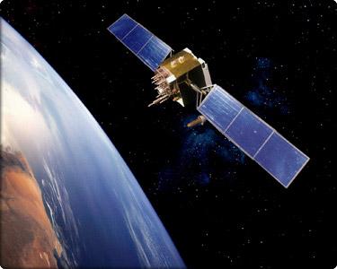 Internet Par Satellite Et Le Protocole Dvb Rcs